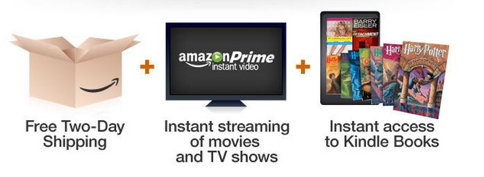 *HOT* Get an Amazon Prime membership for just $79 on November 18, 2016!
