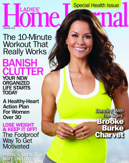 (No Longer Available) Free Subscription to Ladies Home Journal
