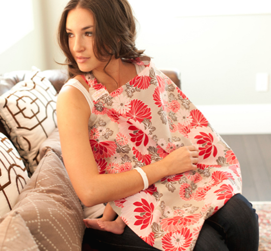 Free Nursing Cover (just pay shipping)