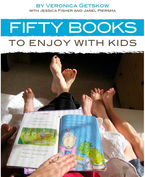 Fifty Books to Enjoy With Kids (Free eBook Today Only!)